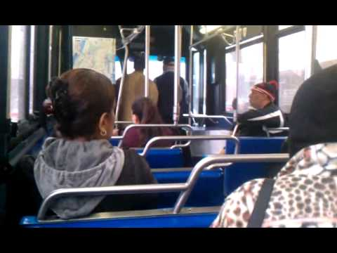Pt 96 missy rain song nyc bx8 bus bronx