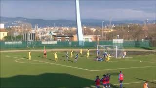Serie D Girone E Scandicci-S.Donato Tavarnelle 2-0