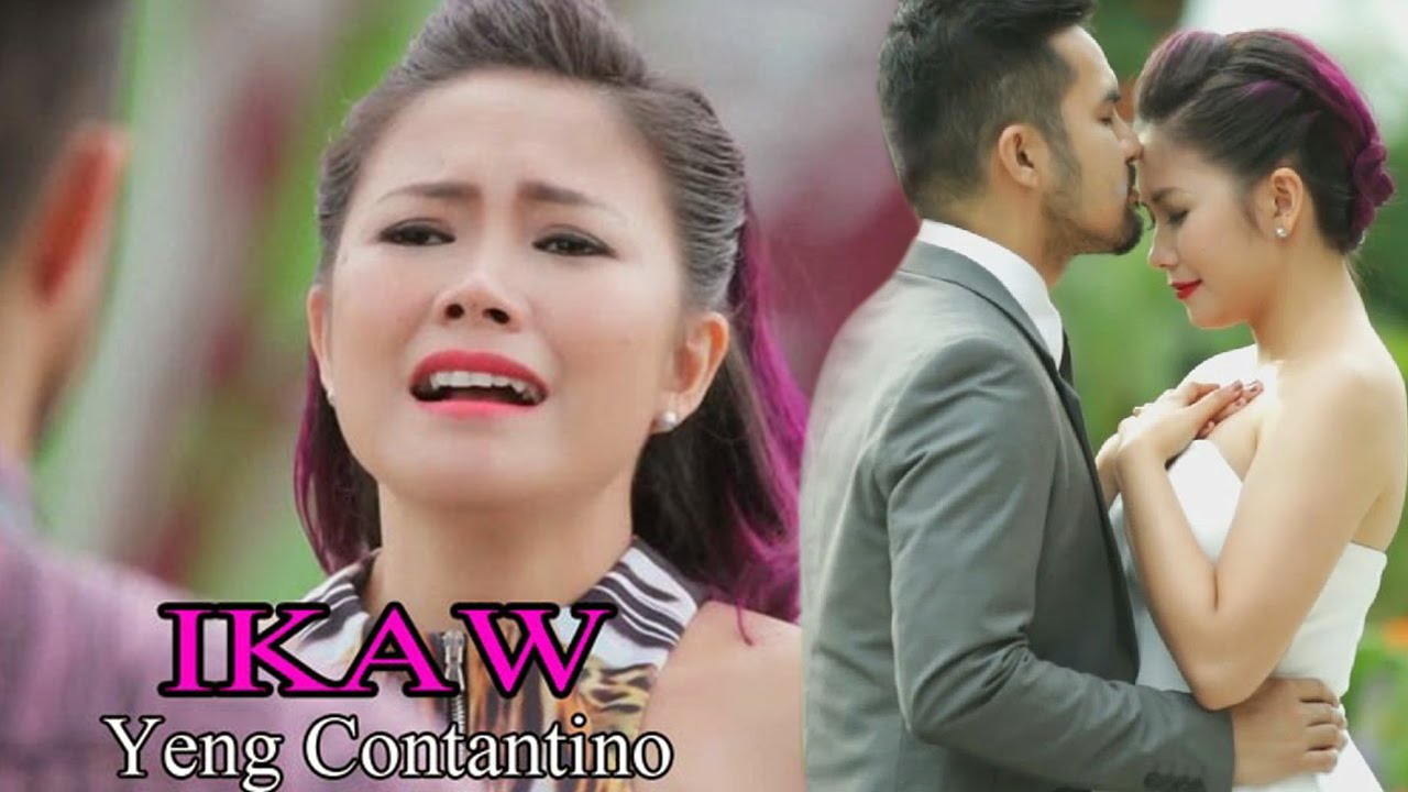 IKAW -Yeng Constantino (Lyrics) - YouTube | 1280 x 720 jpeg 98kB