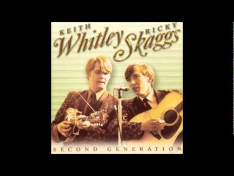 Keith Whitley & Ricky Skaggs - This Weary Heart You Stole Away mp3