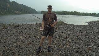Платник пруд Михайловский — Рыбалка в Кемеровской области