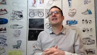 Part Three of Three: Industrial Design with Michael DiTu