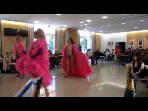 Culture et compagnie Cabaret  Music Hall