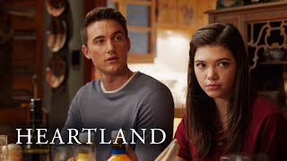 Episode 7 quotThe Art of Trustquot First Look  Heartland Season 13