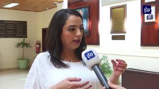 """اتفاقية تدريب وتشغيل بين مطاعم """"تشيلي ويز"""" والجامعة الأردنية (8/10/2019)"""