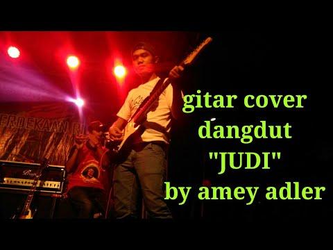 JUDI guitar cover by amey adler