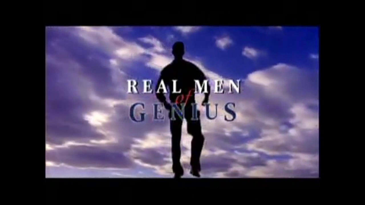 Real men of genius youtube real men of genius aloadofball Image collections