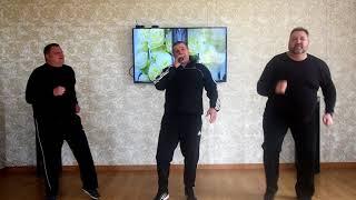 Владимир Дубровский Белые Розы Cover