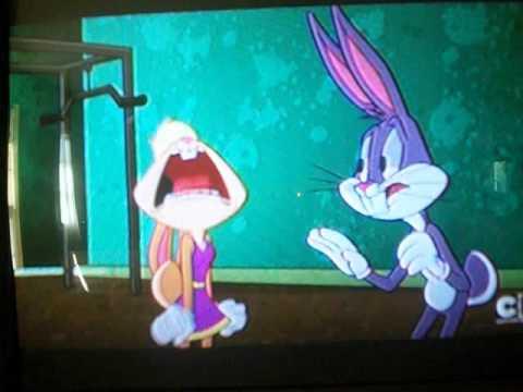 Bugs Bunny and Lola Episode 1