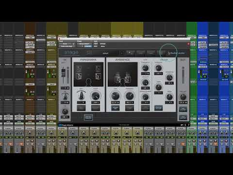 Plugin Alliance - Fiedler Audio Stage - Mixing With Mike Plugin of the Week