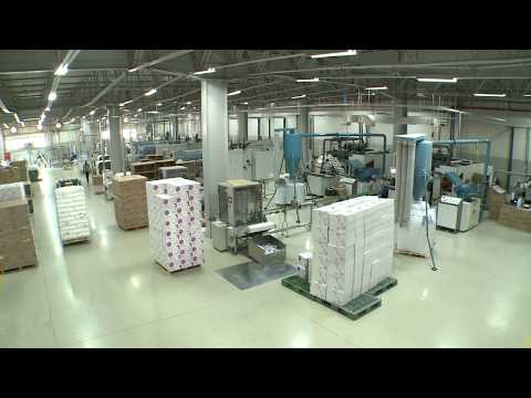 Hotpack Global Corporate Video | Manufacturing Of Food Packaging Products | Largest Manufacturer