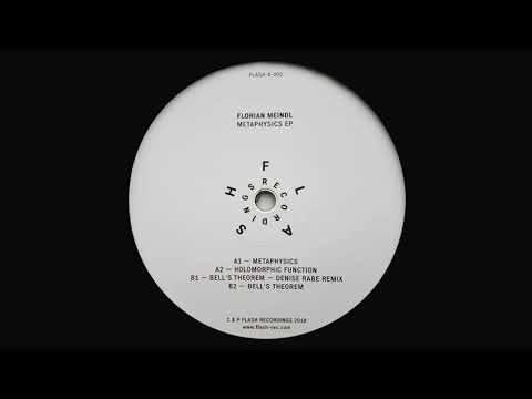 Florian Meindl - Bell's Theorem (Denise Rabe Remix) [FLASH-X-005]