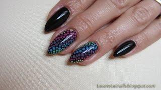 Hybrydy: Semilac - Rainbow Snake Skin - Basevehei