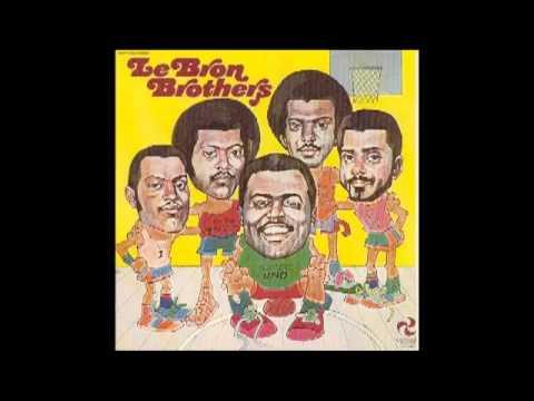 The Lebron Brothers - Lo Tuyo Llegara