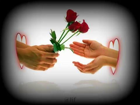 Dari Hati Untuk Cinta - Ady Naff