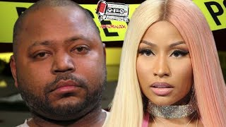 Why Nicki Minaj 's Brother is Facing Life Is Prison?!?!