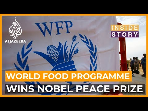 Is there a broader meaning behind the WFP's Nobel Prize? | Inside Story