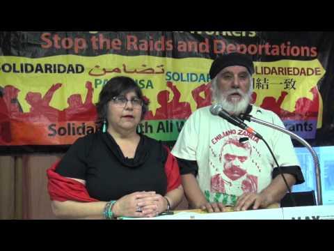 Victor Toro Case Exposes US-CIA-Pinochet Coup
