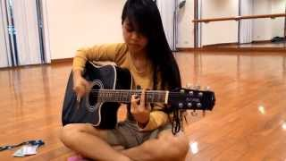 Awit Ni Ginny Cover Originally By Toni Gonzaga
