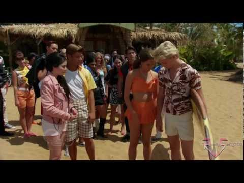 Teen Beach Movie Official Trailer [HD] Travel Video