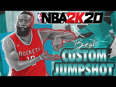BEST JUMPSHOT IN NBA 2K20  ~ NEVER MISS AGAIN WITH THIS JUMPSHOT