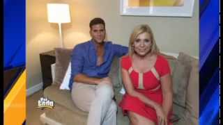 Entrevista a Christian Meier - Programa 'Lo Sé Todo'  WAPA TV.