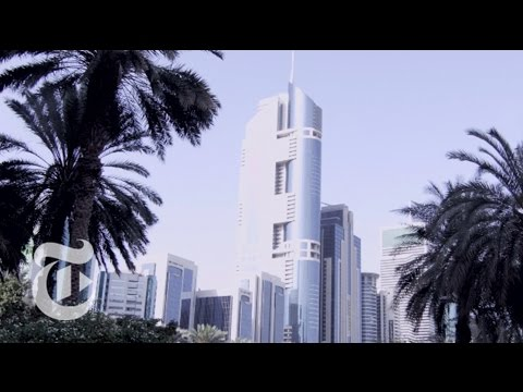 What to Do in Dubai | 36 Hours Travel Videos | The New York Times