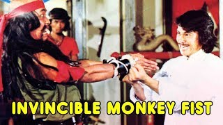 Video Wu Tang Collection - Invincible Monkey Fist download MP3, 3GP, MP4, WEBM, AVI, FLV Agustus 2017