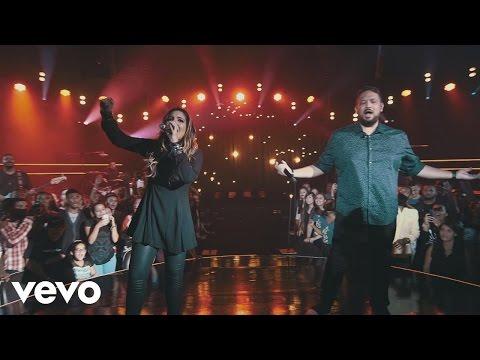 Gabriela Rocha - Creio em Ti (Still Believe) ft. Fernandinho