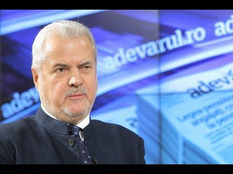 Adrian Năstase, despre prăbuşirea PSD în sondaje