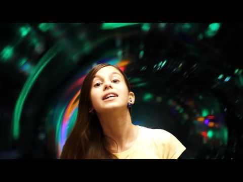 Александра Мостовяк - Airmail Special - Ella Fitzgerald Cover