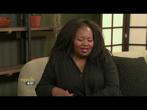 Winnie Khumalo chats about her career, music & more LIVE!