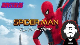 MovieBlog- 688: recensione Spider-Man- Far From Home