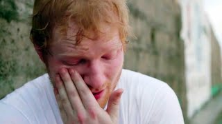 This speech by Ed sheeran will make you cry.