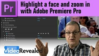 Video Highlight a face and zoom in with Adobe Premiere Pro download MP3, 3GP, MP4, WEBM, AVI, FLV Agustus 2018