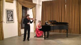 Jacob Gade - Jalousie 'Tango Tzigane'