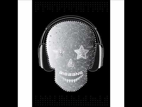 BIGBANG 4th EP Mini Album- Tonight