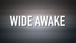 Wide Awake [Lyric Video] - Joel Vaughn