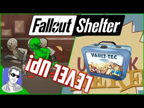 Fallout Shelter Vault 628 Finding Fido EP20