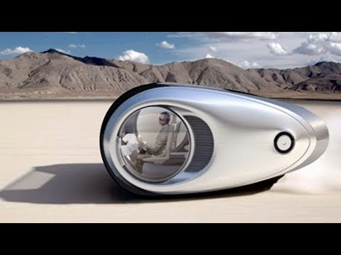 Top 5 Upcoming Transportation Incredible Technology  That Will Blow Your Mind