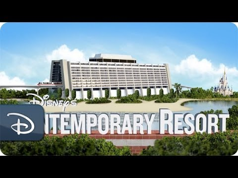 Disney's Contemporary Resort | Walt Disney World