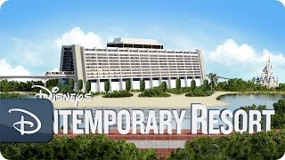 Disney's Contemporary Resort | Walt Disney World thumbnail
