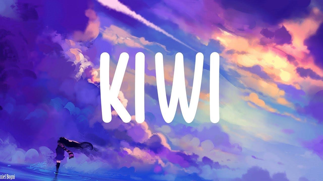 Harry Styles - Kiwi (Lyrics)