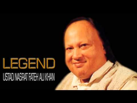 Fasle Gul Hai Nusrat Fateh Ali Khan Download MP3