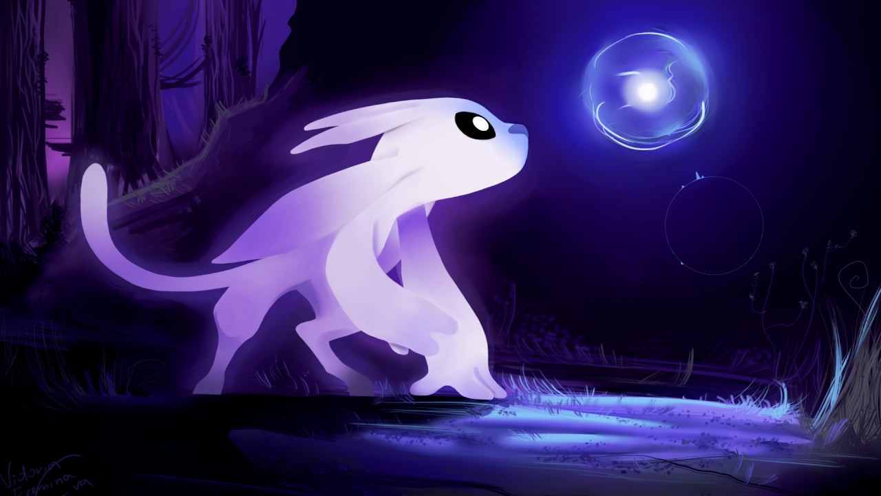 Music Box Ori And The Blind Forest Ost Light Of Nibel