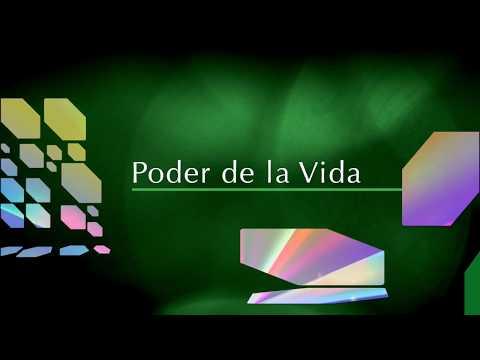 PODER DE LA VIDA por Román R. Calápiz