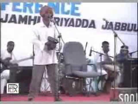 somalia peace and love