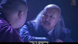 ( HnE ) Yi Tian Tu Long Ji 2009 Episode 16 - 1/5