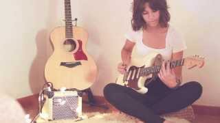 Radioactive - Imagine Dragons (Cover by Carla Landy)