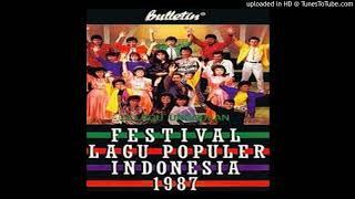 Yopie Latul - Kembalikan Baliku - Composer : Guruh Soekarno Putra 1987 (CDQ)